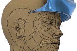 An Innovative Face Mask for the Coronavirus