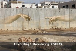 Celebrating Culture during COVID-19