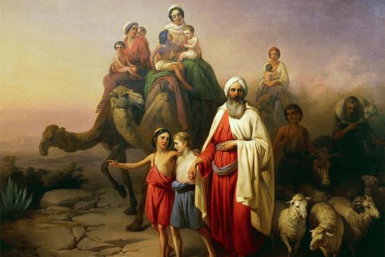 The Palestinian Cultural Basin