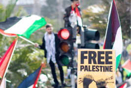 The Return of Palestine