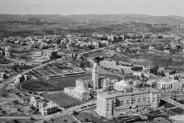 The Tragedy of  Arab Jerusalem