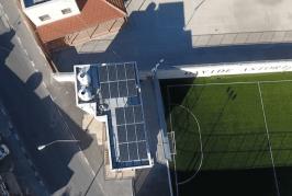 Enabling Sustainable Energy for Bethlehem Residents