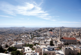 Spotlight on Bethlehem–Turin Cooperation