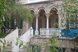 FOR SALE – Luxury  Arab-Style Houses