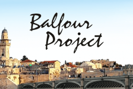 The Balfour Project