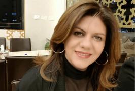 Shireen Abu Aqleh